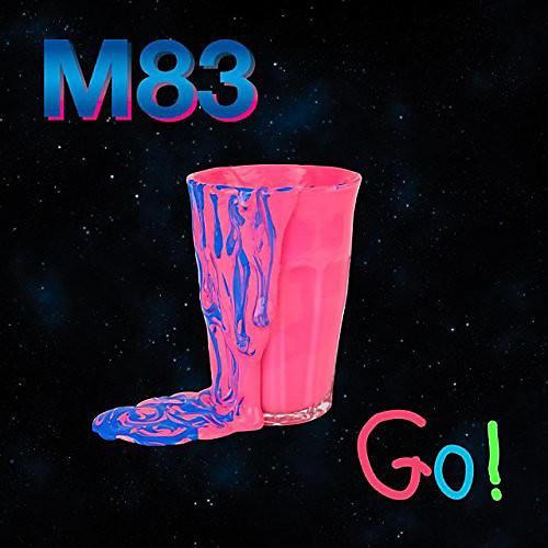 Alliance M83 - Go! Remixes