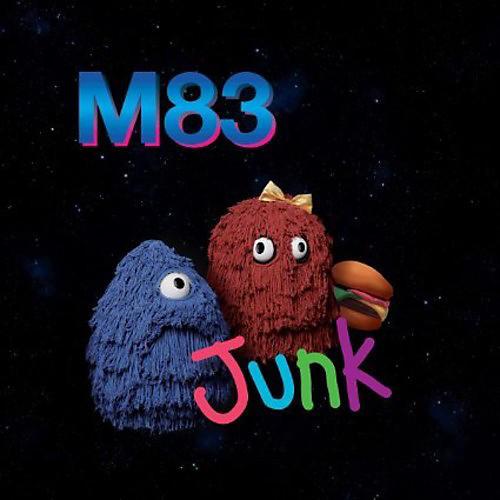 Alliance M83 - Junk