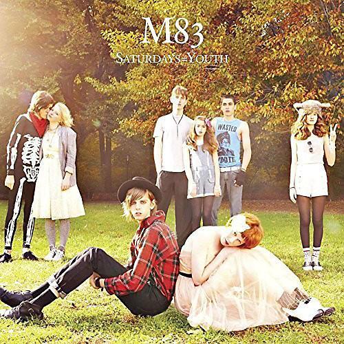 Alliance M83 - Saturday = Youth