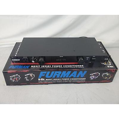 Furman M8DX Exciter