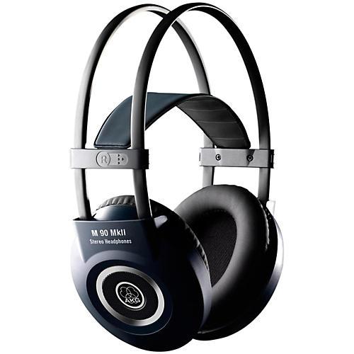 AKG M90 MKII Semi-Open Hi-Fi Stereo Headphones