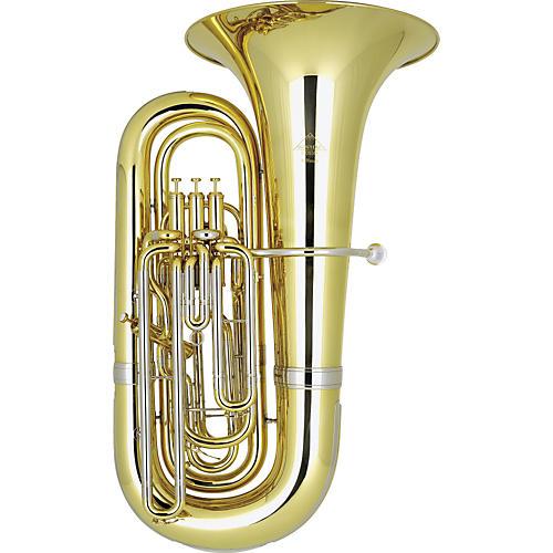 Miraphone M9000L Ambassador Lacquer BBb Tuba