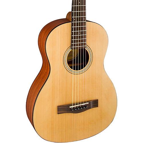 Fender MA 1 Parlor 3 4 Size Acoustic Guitar