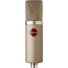 Mojave Audio MA-200SN Large Diaphragm Tube Condenser Microphone - Satin Nickel