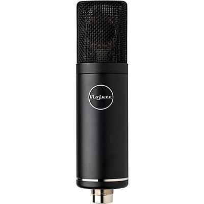 Mojave Audio MA-50BK Large-Diaphragm Condenser Microphone - Black