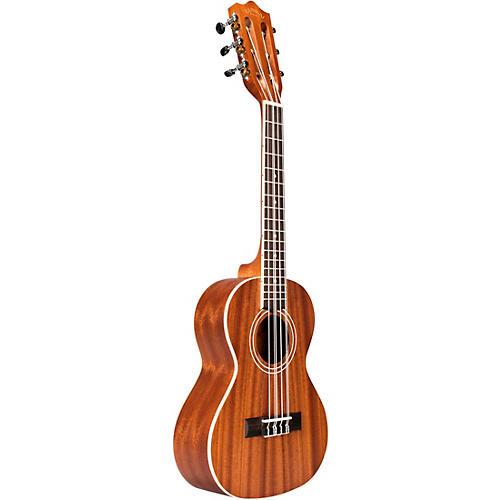 Lanikai MA-6T Mahogany 6-String Tenor Ukulele Mahogany