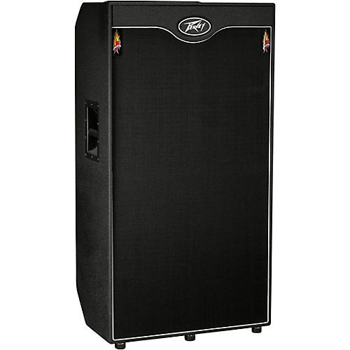 Peavey MA-810 Michael Anthony Signature 800W 8x10 Bass Speaker Cabinet