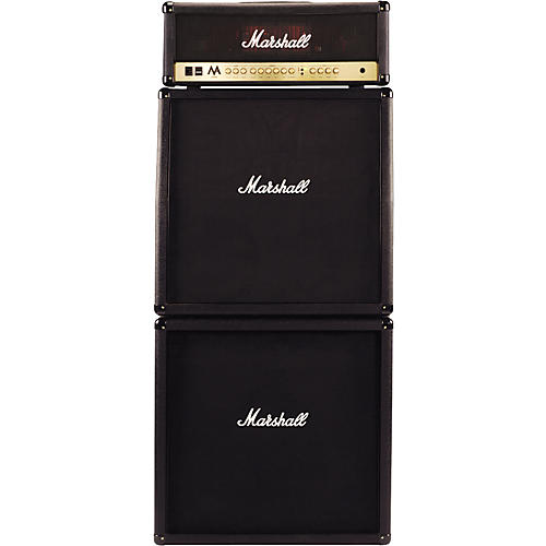 Marshall MA100H and MA412 Full Stack