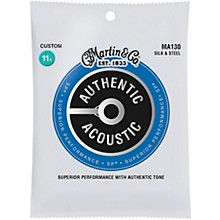 Martin MA130S Authentic Acoustic Guitar Strings