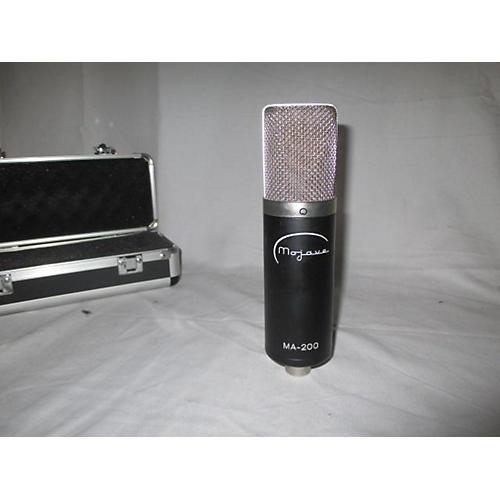 MA200 Condenser Microphone