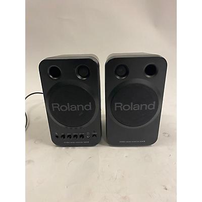 Roland MA8K Powered Monitor