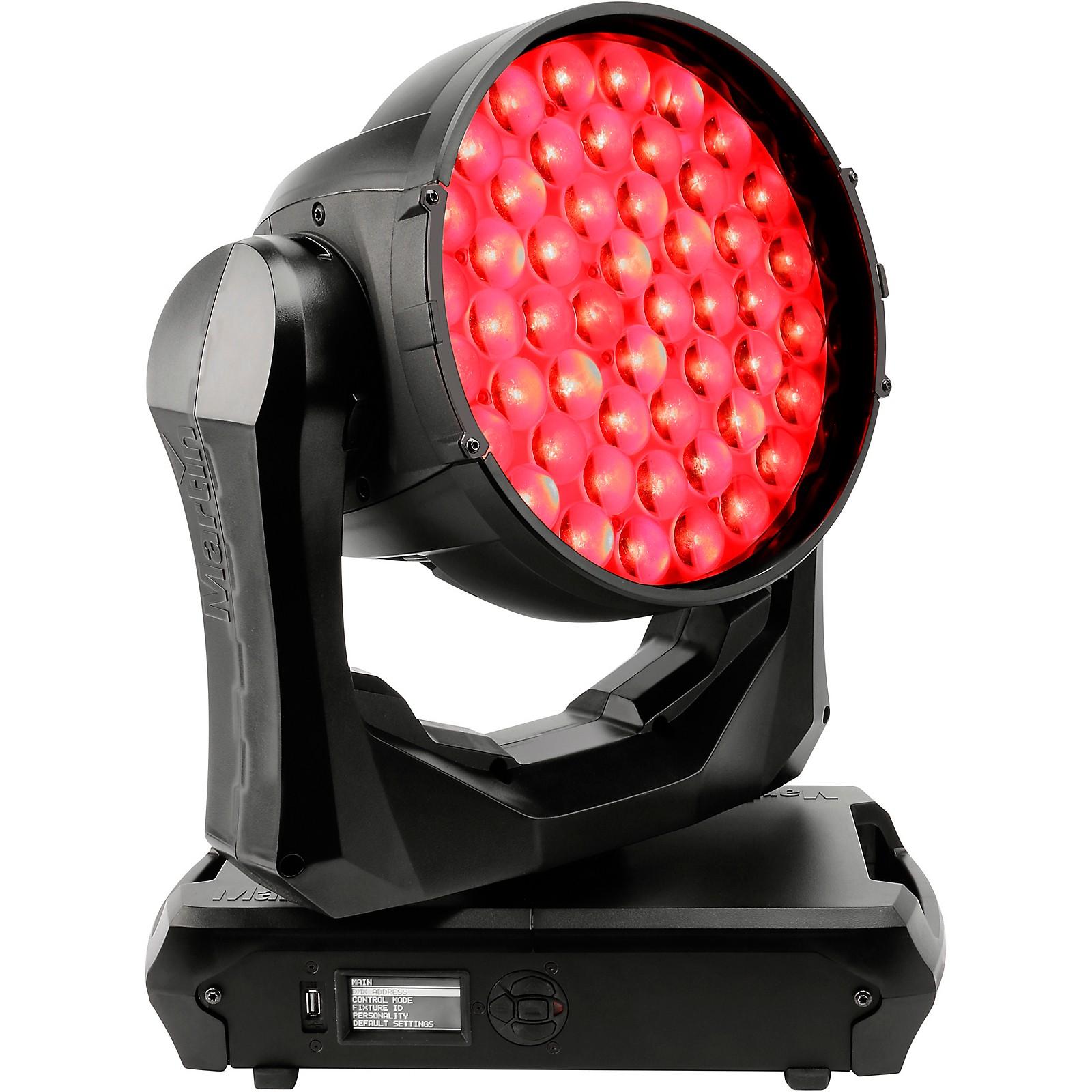 Martin Professional MAC Quantum Wash RGBW LED Moving Head Light