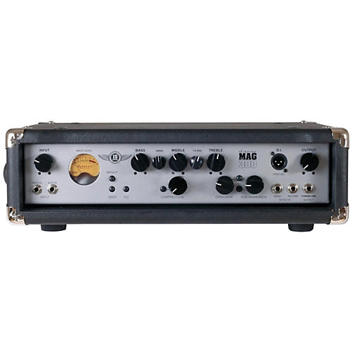 Ashdown MAG 300H EVO III Bass Amp Head