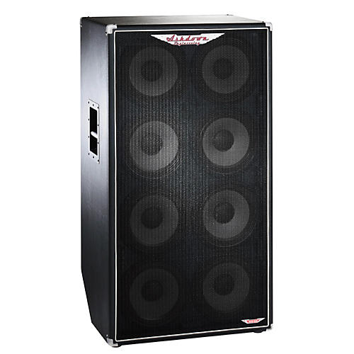 Ashdown MAG 810 8x10 Bass Cab