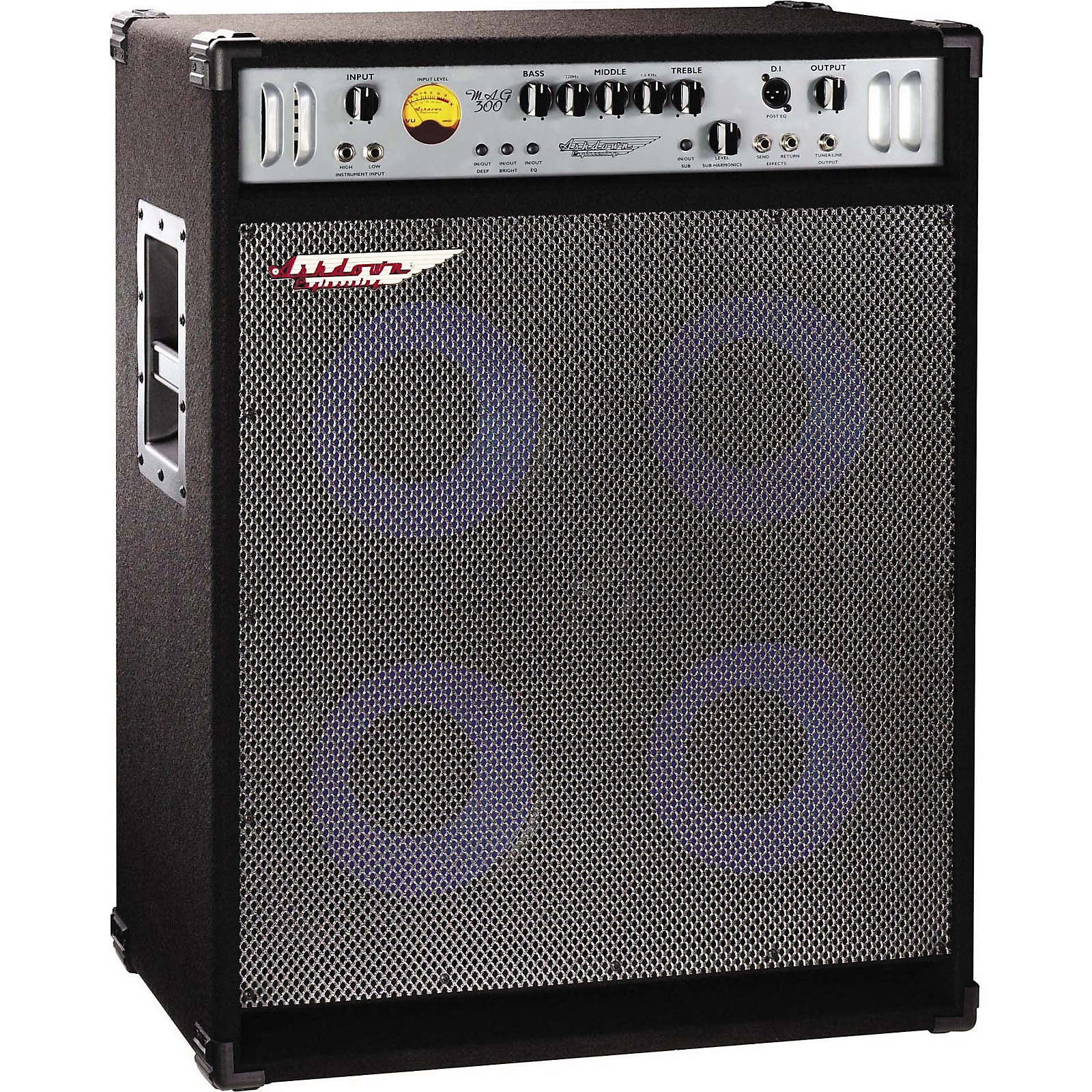 Ashdown MAG C410T-300 EVO II Bass Combo Amp
