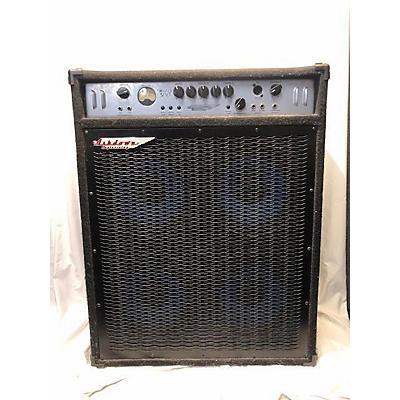 Ashdown MAG C410T-600 EVO III Bass Combo Amp