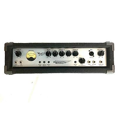Ashdown MAG250 Bass Amp Head