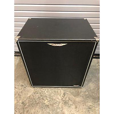 Ashdown MAG414T Bass Cabinet