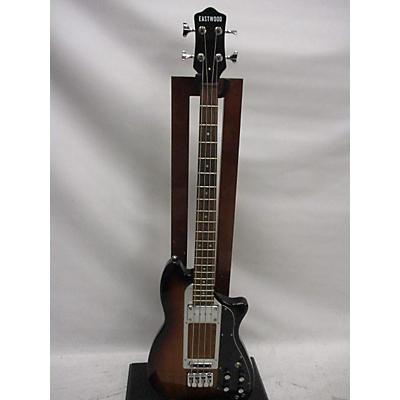 Eastwood MAGNUM BASS Electric Bass Guitar