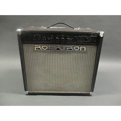 Rocktron MAINLINE Power Amp