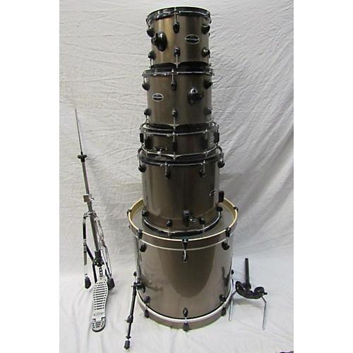 PDP by DW MAINSTAGE Drum Kit Metallic Gray