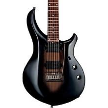 MAJ100-ICR John Petrucci Signature Series Majesty Electric Guitar Stealth Black