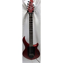 Sterling by Music Man MAJ100 Solid Body Electric Guitar