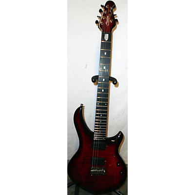 Sterling by Music Man MAJESTY X Solid Body Electric Guitar