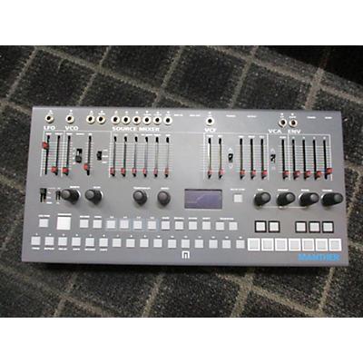 Malekko Heavy Industry MANTHER Synthesizer