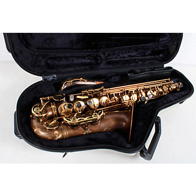 Theo Wanne MANTRA 2 Alto Saxophone