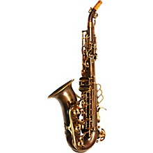 Open Box Theo Wanne MANTRA Curved Soprano Saxophone