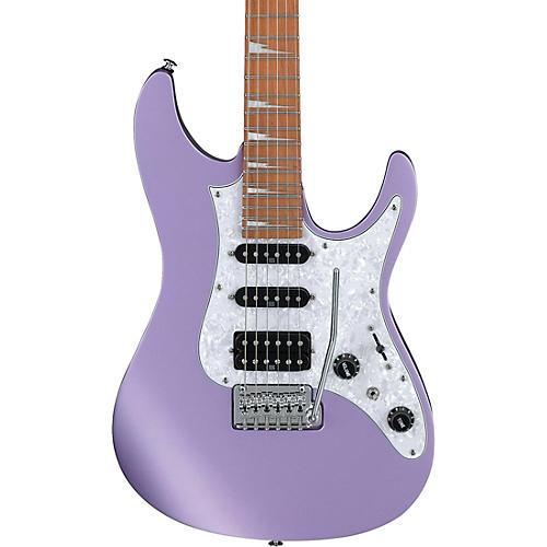 Ibanez MAR10 Mario Camarena Signature Electric Guitar Lavender Metallic Matte