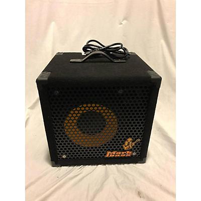 Markbass MARCUS MILLER CMD 101 MICRO 60 Bass Combo Amp