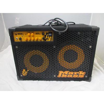 Markbass MARCUS MILLER CMD 102 500 Bass Combo Amp