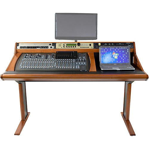 Zaor MAREA Studio Desk Cherry