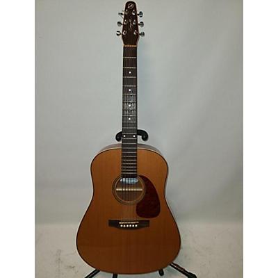Seagull MARITIME GT Acoustic Guitar