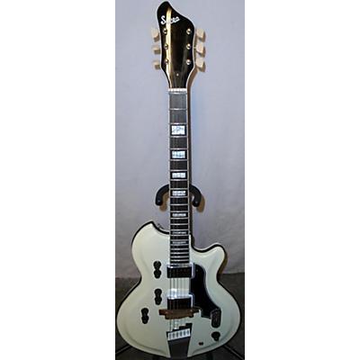 Supro MARTINIQUE Solid Body Electric Guitar