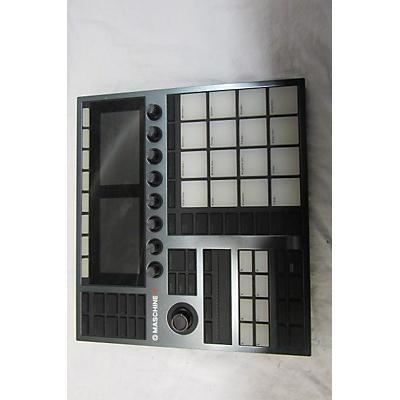 Native Instruments MASCHINE + DJ Controller