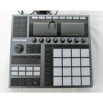 Native Instruments MASCHINE PLUS Production Controller