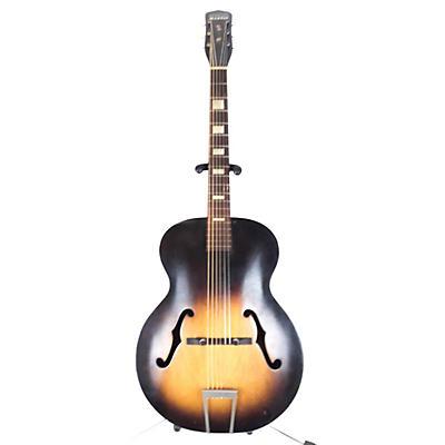 Harmony MASTER Acoustic Guitar