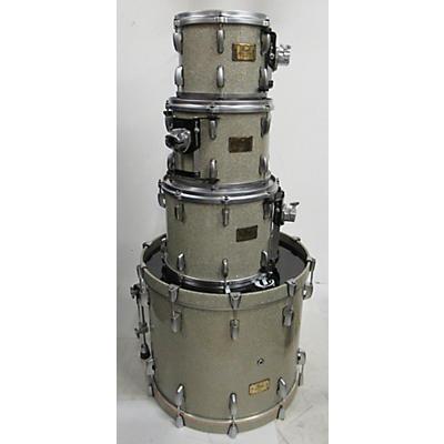 Pearl MASTER CUSTOM Drum Kit