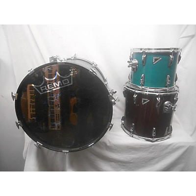 Remo MASTER TOUCH Drum Kit