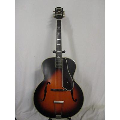 Epiphone MASTERBUILT DE LUXE Acoustic Electric Guitar