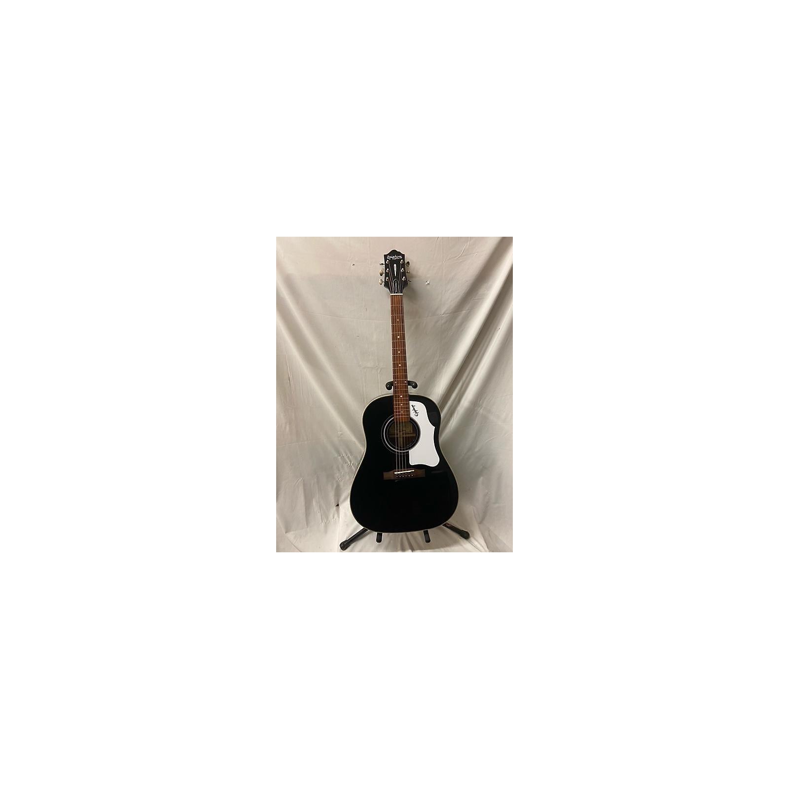 Epiphone MASTERNUILT AJ-45 Acoustic Guitar