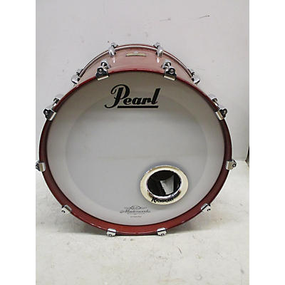 Pearl MASTERS MAHOGANY CLASSIC Drum Kit
