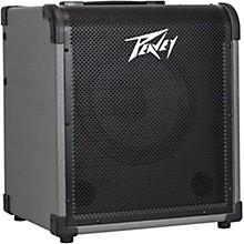 Open BoxPeavey MAX 100 100W 1x10 Bass Combo Amp