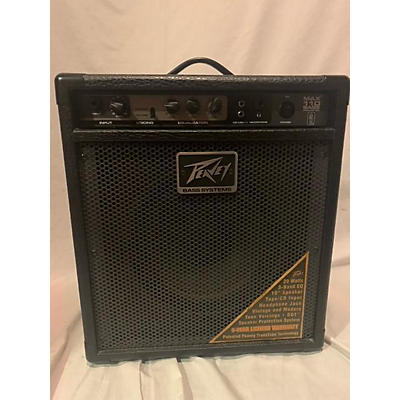 Peavey MAX 110 20W Bass Combo Amp