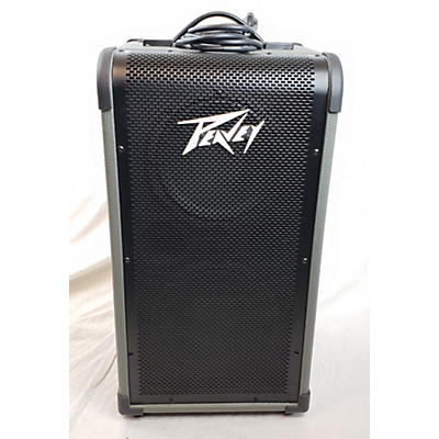 Peavey MAX 208 Bass Combo Amp