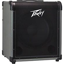 Open BoxPeavey MAX 250 250W 1x15 Bass Combo Amp