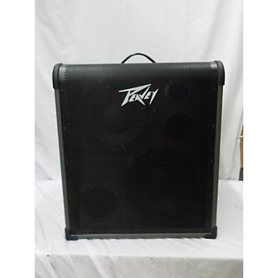 Peavey MAX 300 120US Bass Combo Amp
